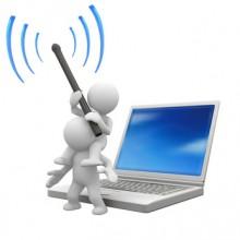 WiFi Ciudadano Hot Spot SIN INVERSIÓN
