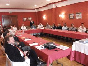 Celebramos el evento Caso de Éxito Ayuntamiento de Ciudad Real