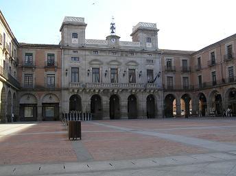 Caso de éxito: Ayuntamiento de Ávila
