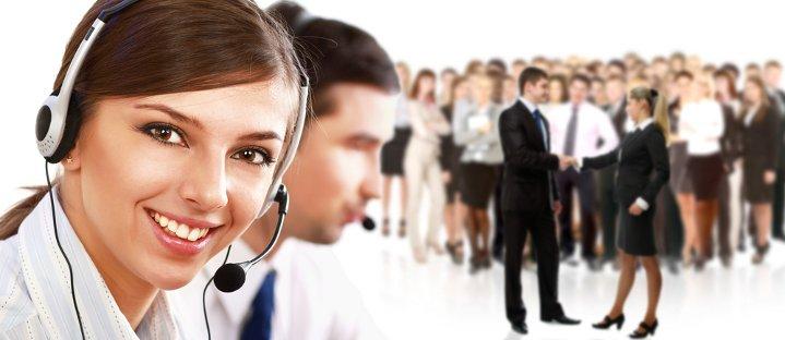 Call Center Iberpbx de Ibersontel