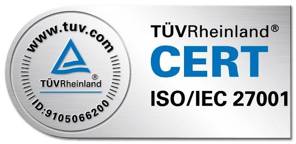 Ibersontel ISO/IEC 27001:2005