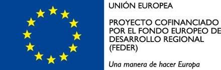 Unión Europea FEDER - Ayuda Hoteles con Red