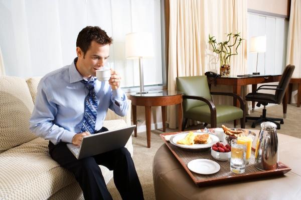 Disfrutando Wifi Hotel