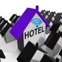 hoteles con wifi gratuito - Image courtesy of Stuart Miles FreeDigitalPhotos-dot-net