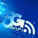 Wifi 5G