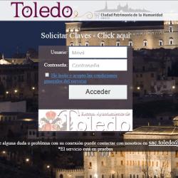 Wifi Municipal de Toledo