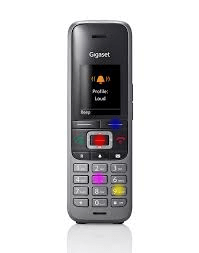 Como cambiar el idioma en el teléfono Gigaset S650H
