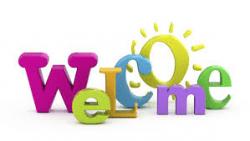 Locución mensaje de Bienvenida