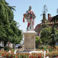 Ayuntamiento San Fernando de Henares