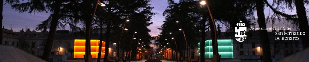 Servicios de Telecomunicaciones para el Ayuntamiento de San Fernando de Henares