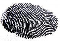 Registro de Jornada mediante huella dactilar. Imagen de Maxpixel