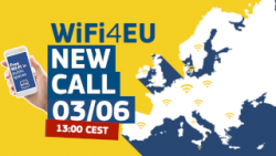 wifi4eu ultima convocatoria 3 de junio